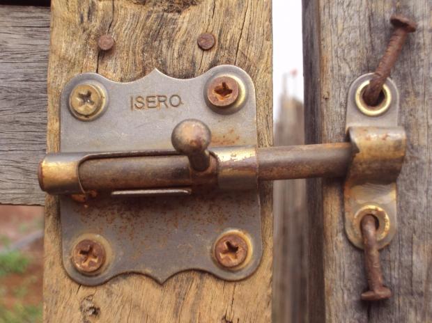 Metoda na bezpieczną własność - kilka słów o zamkach