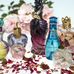Wyjątkowe zamienniki perfum