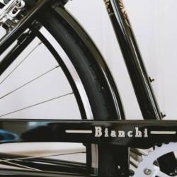 Rower miejski Bianchi