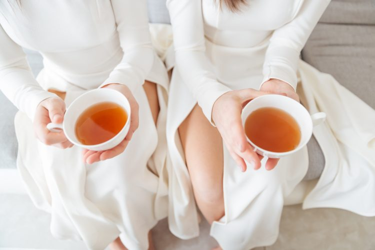 herbata ze sri lanki