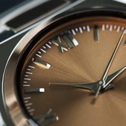 Porządny oryginalny zegarek